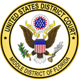 Tribunal de Distrito de los Estados Unidos Distrito Medio de Florida
